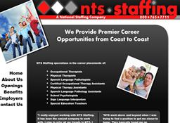 NTS Staffing